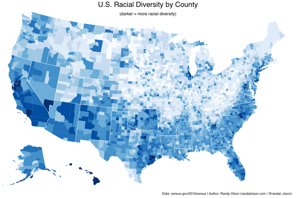 diversity in the united states of america essay 2015-1-14  language diversity and discrimination in the american workplace:  language diversity and  the increasing diversity of the united states.